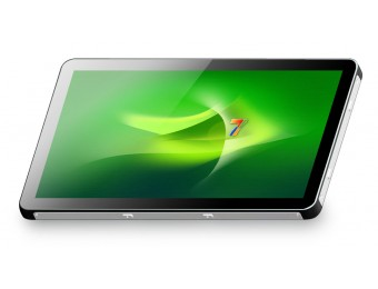 """Ghaik GHK-21OP-TC 21.5"""" True Flat Open Frame Monitor with ProCap Multi Touch Panel"""