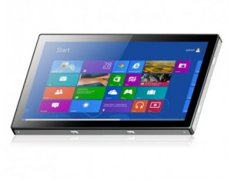 """Ghaik GHK-18OP-TC 18.5"""" True Flat Open Frame Monitor with ProCap Multi Touch Panel"""