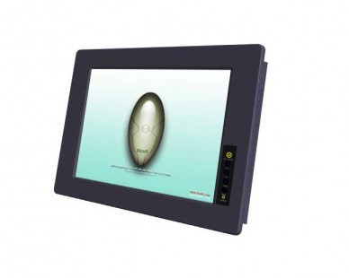 """15"""" Industrial LCD Touch Monitor"""