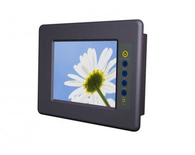 """6.5"""" Industrial LCD Touch Monitor"""